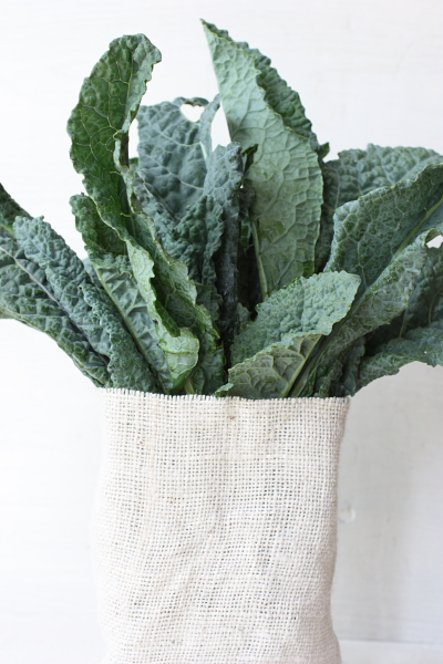 how to cook lacinato kale