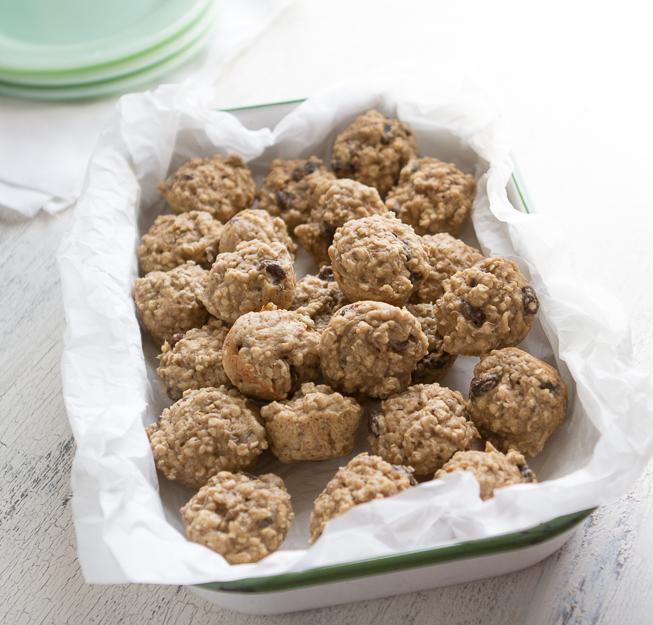 banaa oatmeal muffins 2